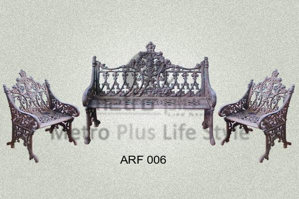 Cast Iron Sofa Set Tables, Wrought Iron Sofa Set Designs