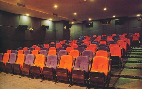 Multiplex & Auditorium Furniture