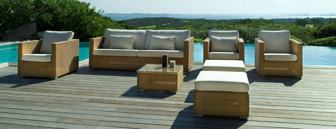 Garden Furniture India