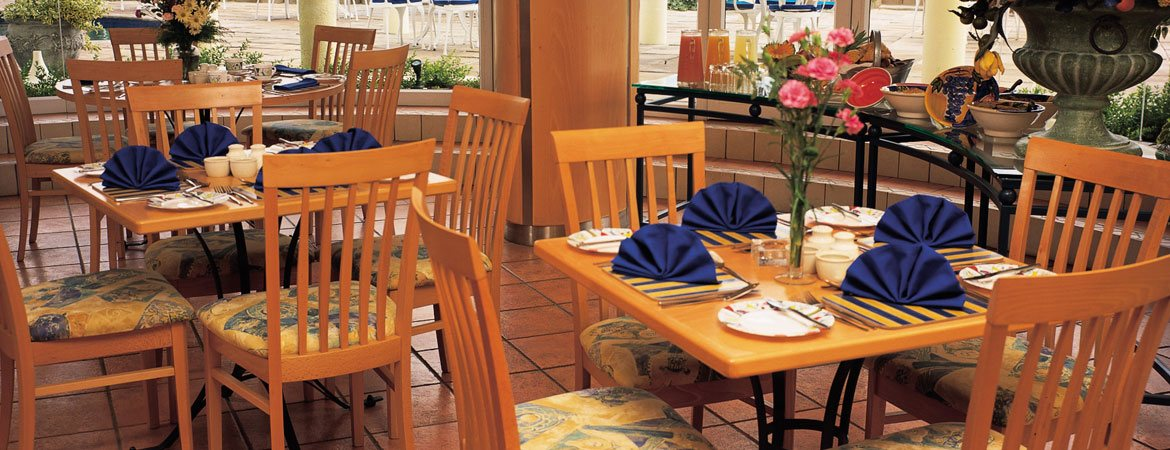 restaurant furniture - Garden Furniture Delhi