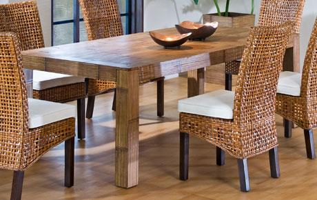 Wicker Furniture Outdoor Indoor Furniture Bar Stools Bar