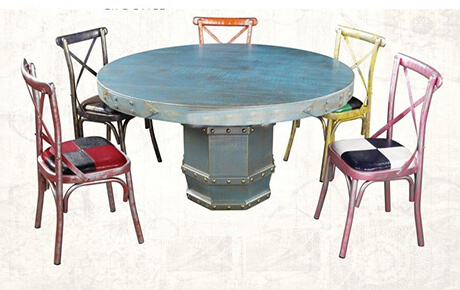 Restaurant furniture restaurant furniture in india for Funky cafe furniture