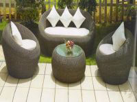 Garden Sofa Set Wholesaler Delhi,West Bengal,Calcutta,Punjab,India