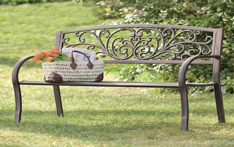 Huge Collection Of Lawn Bench Leading Manufacturer And
