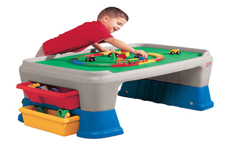 Play School Table