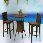 Bar Table Set Delhi India